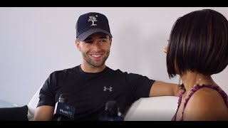 Music Totally Obsessed Interview with Jake Miller!