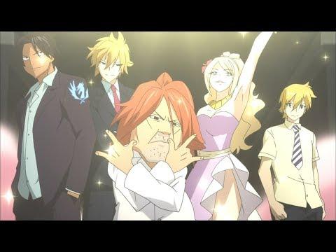 Xxx Mp4 Fanfiction Fairy Tail Je N Aime Que Toi épisode 11 3gp Sex
