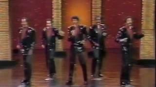1986 The Temptations / Treat Her Like A Lady & Lady Soul (TV Live)