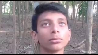 Duti Chokhe jorche jol...By...Imran