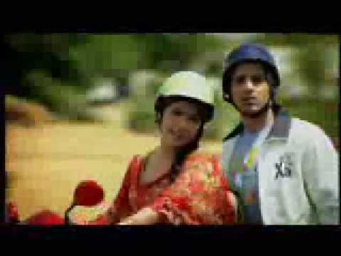 (Male Accented Hinglish) Priyanka Chopra Hero Honda Pleasure