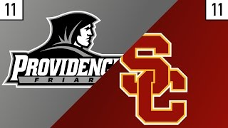 Providence vs. USC Prediction | Who
