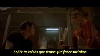 Kiss of the dragon 2001 Jet Li & Bridget Fonda