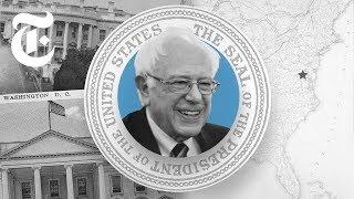 Bernie Sanders Is Running Again. Could He Win?  | NYT News