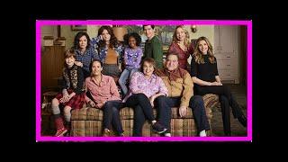 "Breaking News   ""Roseanne"" Spin-Off Talk Gains Steam"