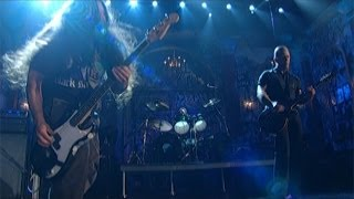 Metallica: Iron Man (Live) [Rock & Roll Hall of Fame Induction of Black Sabbath]