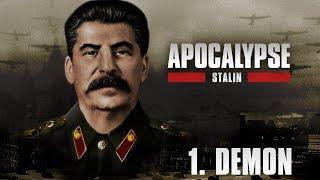 Apocalypse Stalin - 1/3. Demon (English Narration) - Multi-language subtitles