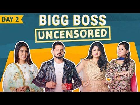Xxx Mp4 Bigg Boss 12 Uncensored Ep 02 Saba And Somi Khan Sreesanth Dipika Kakar 3gp Sex