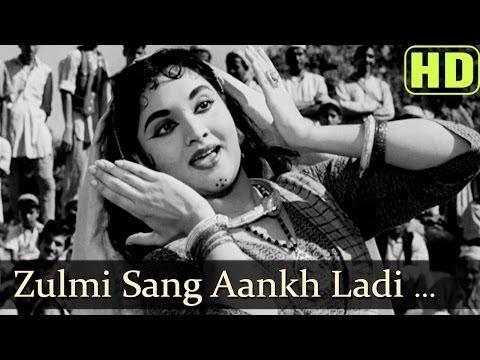 Xxx Mp4 Zulmi Sang Aankh Ladi HD Madhumati Songs Dilip Kumar Vyjayantimala Lata Mangeshkar 3gp Sex