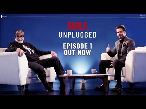 Xxx Mp4 Unplugged Episode 1 Amitabh Bachchan Shah Rukh Khan Badla Promotions 3gp Sex
