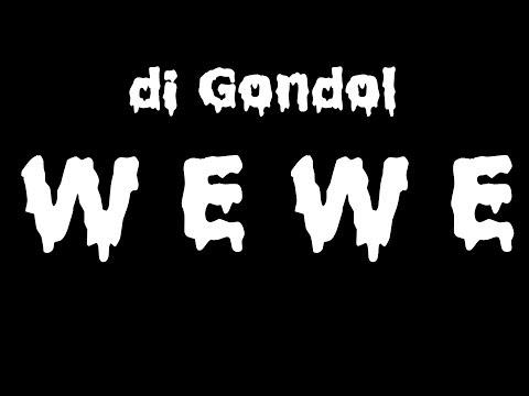 Kartun Lucu - Di Gondol Wewe - Funny Cartoon - Kartun Hantu - Kartun Horor - Animasi Anak Indonesia