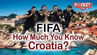 Lesser-known facts about Croatia | Journey of the smallest nation to FIFA 2018 Final