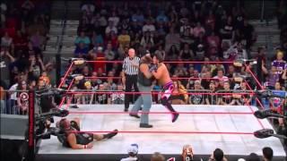 Aj Styles vs Bully Ray Bound For Glory 2013 Highlights