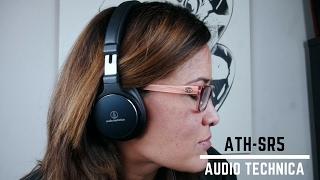 Audio-Technica ATH-SR5 Review