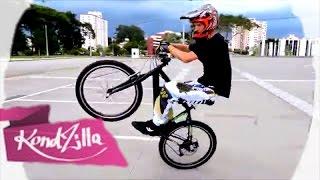 MC Jerry - Na Onda do Beat ( Grau de Bike)
