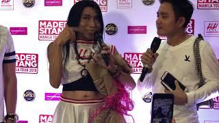 MADER SITANG in MANILA! VICE GANDA, makakawork ang Thai star | Mader Sitang likes CATRIONA Gray