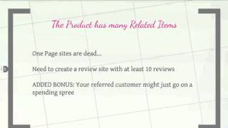 Amazon Affiliate Marketing - How To Select Best Product