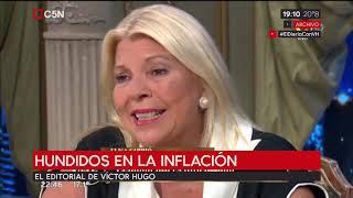 Editorial De Víctor Hugo - 16/04/2019