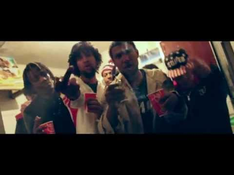 Edy Faray - Nem Sou Rico Feat. Jotta P, Brauki, Blecke The Rapper (Official Video)