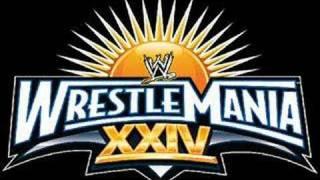 WrestleMania XXIV - Revalation / Rev Theory - Light It Up