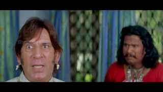 Aadab Hyderabad Movie || Razzak Khan & His Assistant Comedy Scene