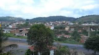 CEMG CIDADE DE GANDU - BAHIA