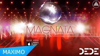 Mc Dedê - Magnata [Lyric Video Oficial]