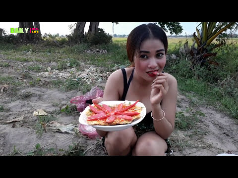 Top 10 Daily Real life viral video 2017 Cooking Snake my Village style