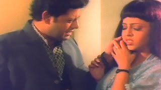 Drunk Tapas Pal misbehaves with girl, Anurag - Bengali Movie - Part 6