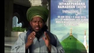 Tv Tarekat | PENJELASAN APA ITU SYARIAT, TAREKAT & HAKIKAT