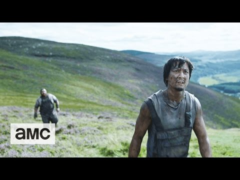 Into the Badlands Season 2 Justice Redemption & Family Official Trailer