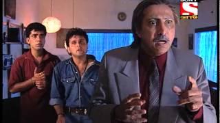 Aahat - (Bengali) - Episode 88