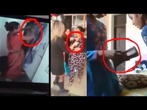 Xxx Mp4 CCTV Caught Desi Indian Women BE CAREFUL NEXT TIME 3gp Sex