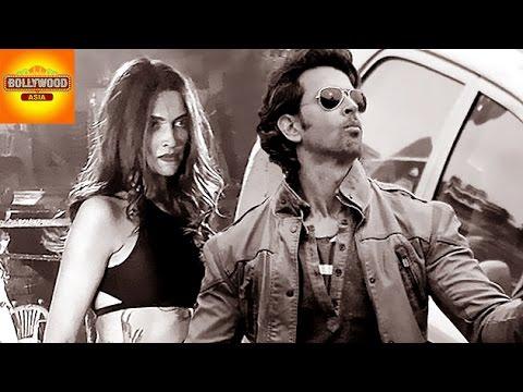 Xxx Mp4 Deepika Padukone S DAREDEVIL Stunts With Hrithik Roshan Bollywood Asia 3gp Sex