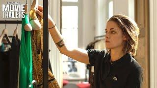 PERSONAL SHOPPER ft. Kristen Stewart | Official Trailer - Cannes Film Festival 2016 [HD]