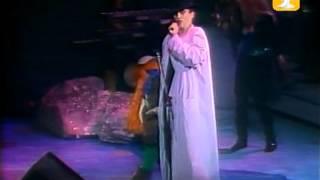 Festival de Viña del Mar 1989, Emmanuel, La última Luna