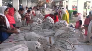 Bangladesh Garments Business Secret