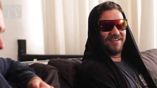 Bam Margera talks Jackass, Ryan Dunn, Lil Wayne & being famous.