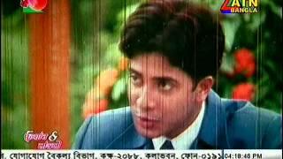 Shakib khan movie sence -Sabnur