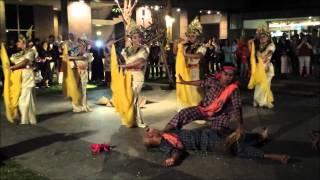 Ulek Mayang - MHC Oct 2014