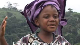 By My Side - African Kids 4 Christ