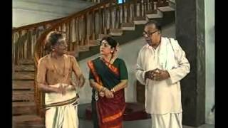 Saavi's Washintonil Thirumanam