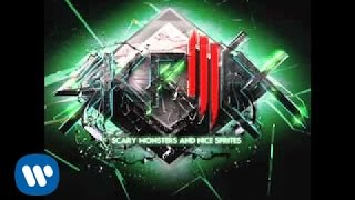SKRILLEX -  SCATTA (FEAT FOREIGN BEGGARS AND BARE NOIZE)