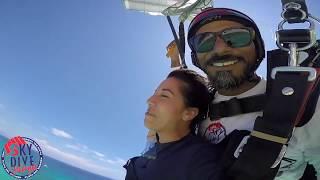 DAK Amputee Skydiving