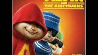Alvin and The Chipmunks-You Had a Bad Day