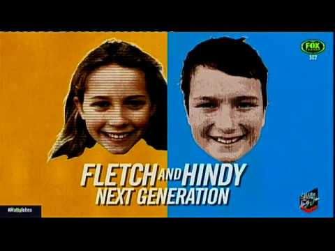 The Late Show With Matty Johns - Fletch & Hindy - Next Gen