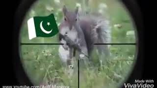 Ind VS Pak haha