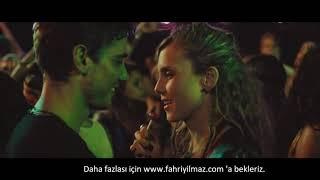 ♫ DJ FAHRi YILMAZ - TÜRBÜLANS ( Original )  ♫ HD New !