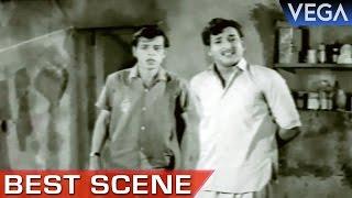 Nagesh Sees His Family Hiding The Body    Kumari Penn Movie    Best Scene