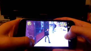 Galaxy Nexus - GTA III